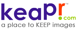 KeapR a place to keep your images.